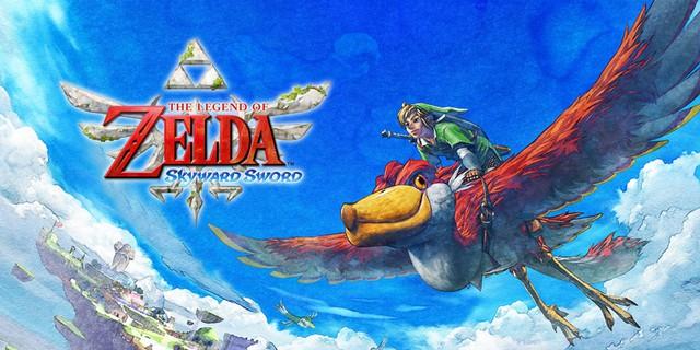 Loạt game bom tấn vừa được hé lộ tại Nintendo Direct - Ảnh 3.
