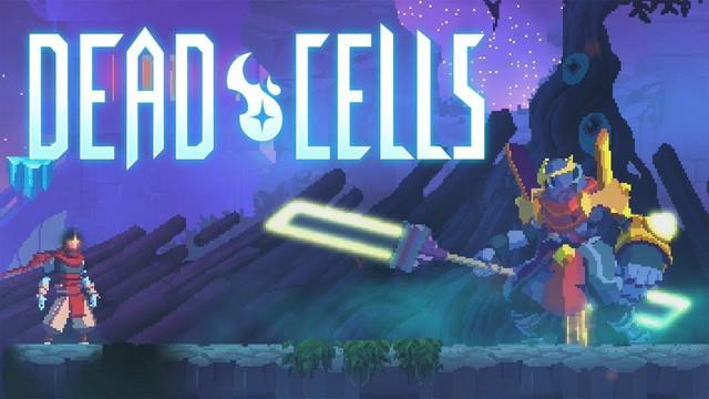 Nhanh tay sở hữu Dead Cells với mức giá cực sốc chỉ dành riêng cho game thủ Android - Ảnh 4.