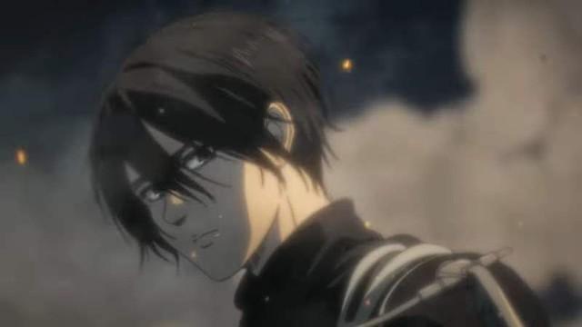 10 sự thật về Mikasa Ackerman, nhân vật nữ mạnh mẽ nhất trong Attack on Titan - Ảnh 4.
