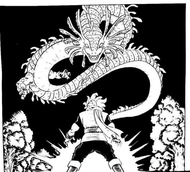 Spoil Dragon Ball Super chap 69: Beerus đào tạo cho Vegeta và quá khứ người Saiyan dần được hé mở thêm - Ảnh 5.