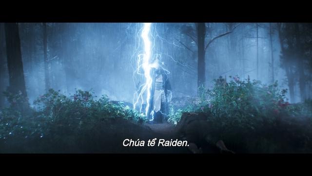 Phát sốt với phim chuyển thể game Mortal Kombat: Kỹ xảo chất lừ, âm nhạc đỉnh cao, cận chiến mãn nhãn - Ảnh 8.