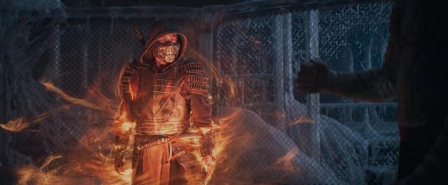 Phát sốt với phim chuyển thể game Mortal Kombat: Kỹ xảo chất lừ, âm nhạc đỉnh cao, cận chiến mãn nhãn - Ảnh 9.