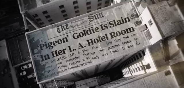 Ngoài Elisa Lam còn có những vụ án kinh hoàng nào đã làm nên lịch sử đẫm máu của khách sạn Cecil? - Ảnh 6.