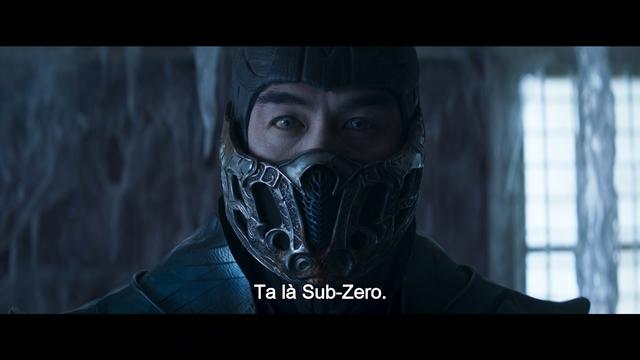 Phát sốt với phim chuyển thể game Mortal Kombat: Kỹ xảo chất lừ, âm nhạc đỉnh cao, cận chiến mãn nhãn - Ảnh 10.
