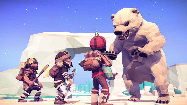 Link tải miễn phí For the King, game chiến lược nhập vai cực hay - Ảnh 1.