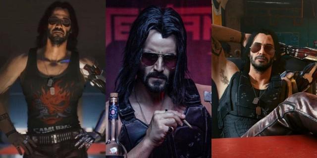 """CD Projekt Red thẳng tay xóa sổ bản mod làm ô uế hình tượng của """"John Wick"""" trong Cyberpunk 2077 - Ảnh 1."""