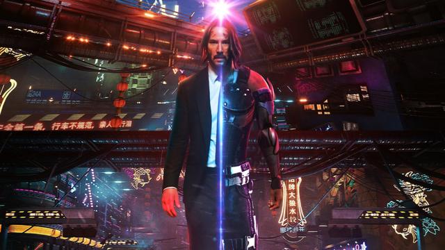"""CD Projekt Red thẳng tay xóa sổ bản mod làm ô uế hình tượng của """"John Wick"""" trong Cyberpunk 2077 - Ảnh 2."""