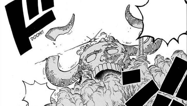 One Piece: Đây là sức mạnh của Hiryu: Kaen, kỹ thuật Zoro vừa dùng để tấn công Kaido - Ảnh 2.