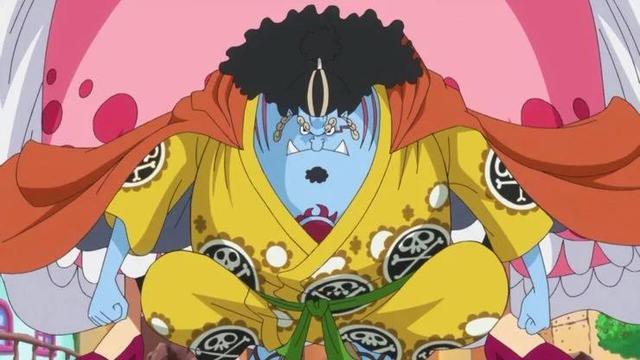 One Piece: Hành trình từ một Thất Vũ Hải, thuyền trưởng băng Mặt Trời cho tới hiện tại chỉ là người lái tàu băng Mũ Rơm của Jinbe - Ảnh 3.