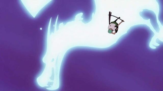 One Piece: Đây là sức mạnh của Hiryu: Kaen, kỹ thuật Zoro vừa dùng để tấn công Kaido - Ảnh 4.