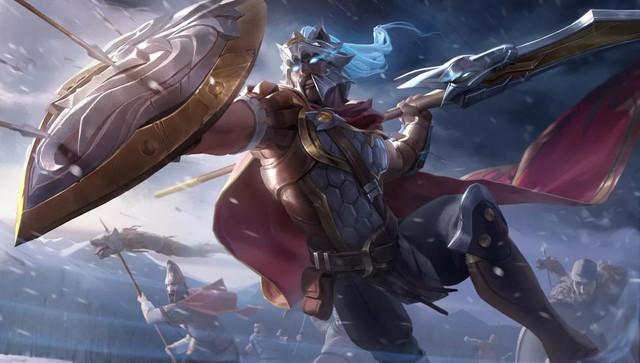Loạt tướng LMHT bị Riot nhào nặn: Đủ hết từ hung thần, tấu hài cho đến nerf sấp mặt - Ảnh 5.