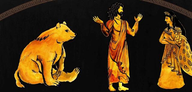 Những vụ đánh ghen độc nhất vô nhị của Hera mỗi khi Zeus ngoại tình trong Thần thoại Hy Lạp - Ảnh 6.