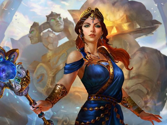 Những vụ đánh ghen độc nhất vô nhị của Hera mỗi khi Zeus ngoại tình trong Thần thoại Hy Lạp - Ảnh 1.