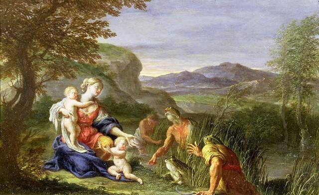 Những vụ đánh ghen độc nhất vô nhị của Hera mỗi khi Zeus ngoại tình trong Thần thoại Hy Lạp - Ảnh 4.