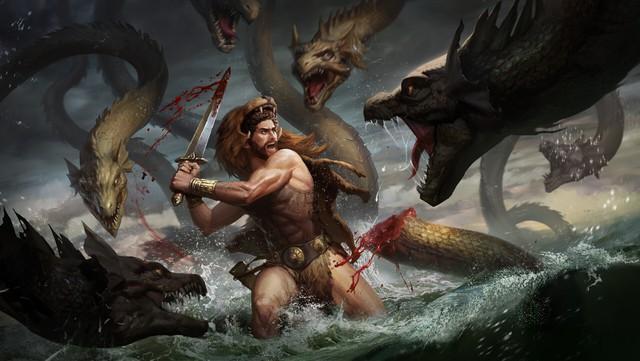 Những vụ đánh ghen độc nhất vô nhị của Hera mỗi khi Zeus ngoại tình trong Thần thoại Hy Lạp - Ảnh 3.