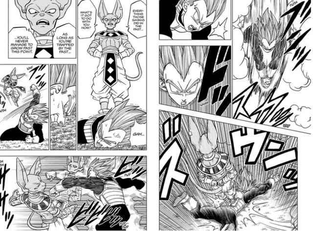 Dragon Ball Super tiết lộ cách Vegeta có thể nâng cấp sức mạnh tiếp theo chẳng thua kém gì Goku - Ảnh 2.