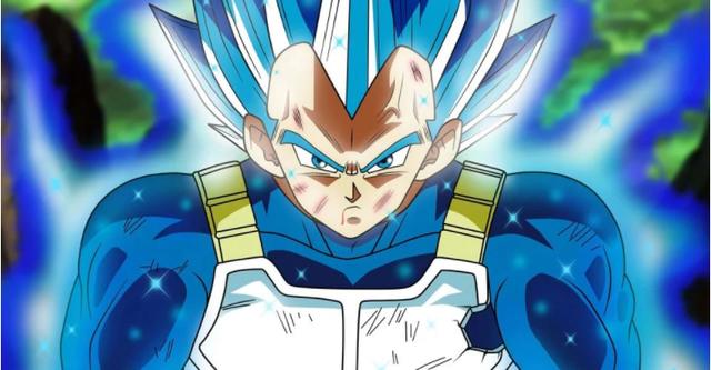 Dragon Ball Super tiết lộ cách Vegeta có thể nâng cấp sức mạnh tiếp theo chẳng thua kém gì Goku - Ảnh 1.