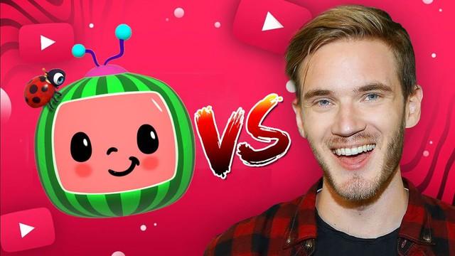 PewDiePie rap diss hướng tới đối thủ mới, bất ngờ bị YouTube xóa bỏ ngay khi vừa cán mốc 10 triệu view - Ảnh 4.
