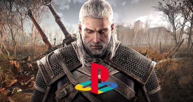 Nhà phát triển biến bom tấn The Witcher 3 thành phiên bản PS1 với đồ họa pixel xấu xí - Ảnh 3.