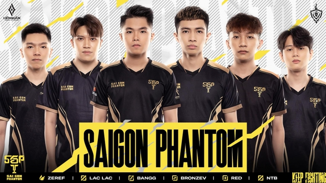 """Quyết tâm """"thay tên đổi họ, tuyển thủ Saigon Phantom nung nấu âm mưu gì? - Ảnh 2."""