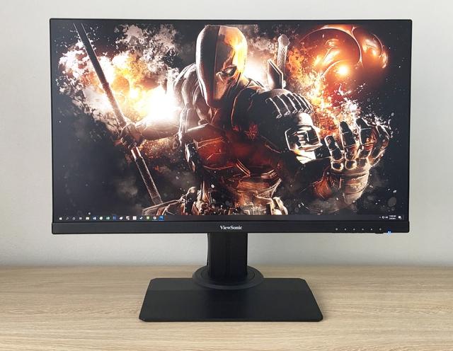 ViewSonic XG2705-2K: Màn hình gaming 2K xịn xò, 144Hz... cân hết nhu cầu giải trí của anh em game thủ - Ảnh 1.