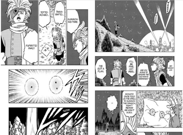 Dragon Ball Super: Vũ trụ 7 có thể xuất hiện một chiến binh vĩ đại hơn cả Goku, hắn ta là ai? - Ảnh 2.