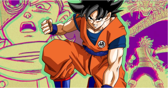 Dragon Ball Super: Vũ trụ 7 có thể xuất hiện một chiến binh vĩ đại hơn cả Goku, hắn ta là ai? - Ảnh 1.