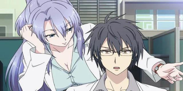 Science Fell in Love: Bộ manga não to đình đám mới nổi, đối thủ chính của Dr. Stone? - Ảnh 3.