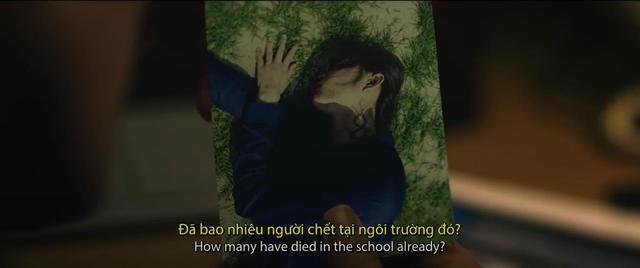 Tết vừa hết, khép màn tháng 2 bằng phim kinh dị học đường Hàn Quốc đầy ám ảnh - Ảnh 4.