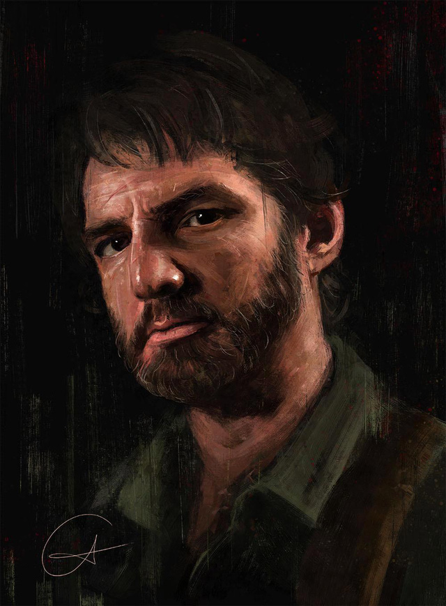 The cast of HBO's The Last Of Us is officially revealed - Photo 4.