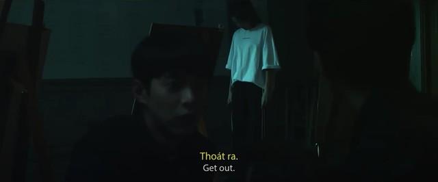 Tết vừa hết, khép màn tháng 2 bằng phim kinh dị học đường Hàn Quốc đầy ám ảnh - Ảnh 6.