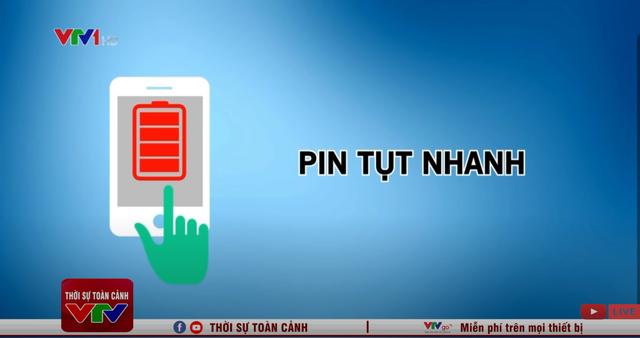 VTV cảnh báo, hầu hết điện thoại có nguy cơ bị đánh cắp thông tin nhạy cảm với những dấu hiệu như sau - Ảnh 3.