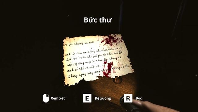 Game kinh dị 100% Việt Nam tung Trailer gameplay rợn người, cái kết khiến người xem đứng tim vì kinh hãi - Ảnh 5.