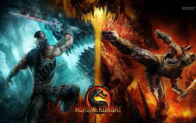 Bom tấn Mortal Kombat tung loạt poster cực chất, fan dòng game đối kháng phấn khích với những gương mặt xịn sò hơn cả phiên bản gốc - Ảnh 1.
