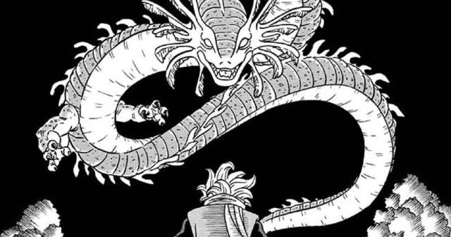Dragon Ball Super: Rồng Thần mới lộ diện, liệu nó có đủ sức mạnh biến Granola thành chiến binh mạnh nhất vũ trụ? - Ảnh 3.