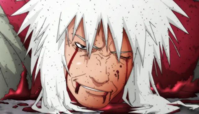 Boruto: Sự hy sinh của Cửu Vĩ Kurama và 5 cái chết gây ám ảnh nhất thế giới nhẫn giả - Ảnh 3.