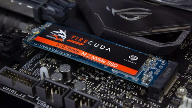 3D NAND - The technology that helps the SSD to have both a large capacity and ensure the performance for gamers - Photo 4.