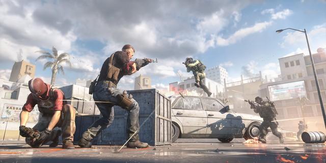 Nóng! Xuất hiện tựa game được xem là CS:GO Mobile, giống bản PC đến 99% từ đồ họa cho tới gameplay - Ảnh 3.