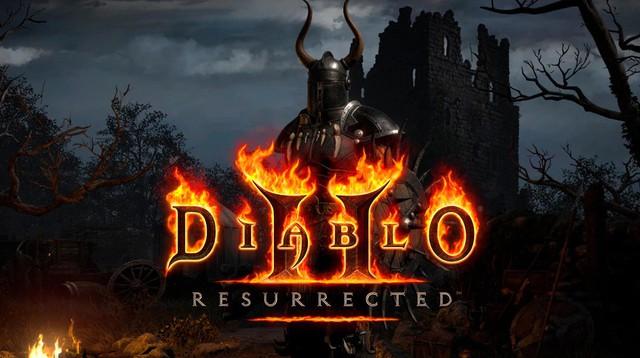 Hướng dẫn đăng ký tham gia chơi sớm Diablo 2 Remastered - Ảnh 1.