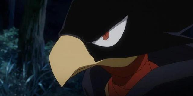 Boku no Hero Academia: Đối thủ của Deku trong vị trí anh hùng top đầu (P.1) - Ảnh 5.