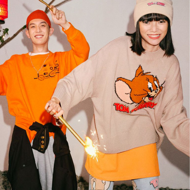 TOM & JERRY: QUẬY TUNG NEW YORK Thuonghieulangxetrendchuot202026-1613964741242908598273