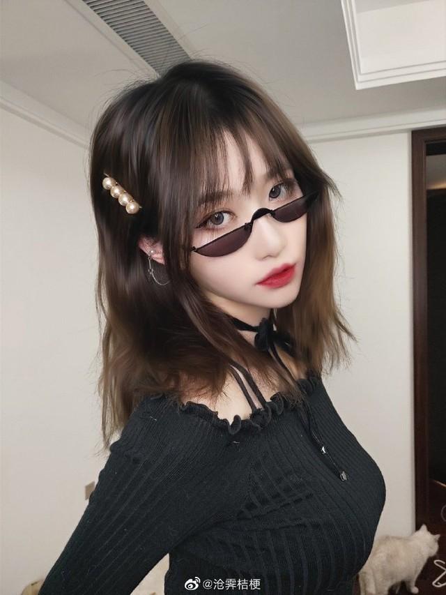 Nữ cosplayer nổi tiếng bị cư dân mạng Trung Quốc tố lấy tiền đại gia rồi ngang nhiên cắm sừng - Ảnh 9.
