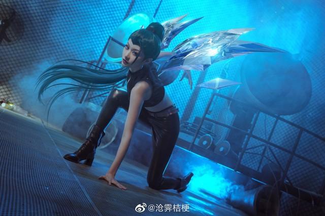 Nữ cosplayer nổi tiếng bị cư dân mạng Trung Quốc tố lấy tiền đại gia rồi ngang nhiên cắm sừng - Ảnh 8.
