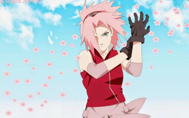 Boruto: Sasuke bị lụi Rinnegan, Naruto mất Cửu Vĩ nghiễm nhiên Sakura trở thành người mạnh nhất team 7 - Ảnh 2.