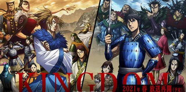 anime Kingdom season 3 chính thức ra mắt Base64-16140871471321819493458