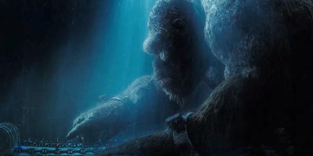 Người ngoài hành tinh xuất hiện và những điều thú vị trong bom tấn Godzilla vs. Kong - Ảnh 4.