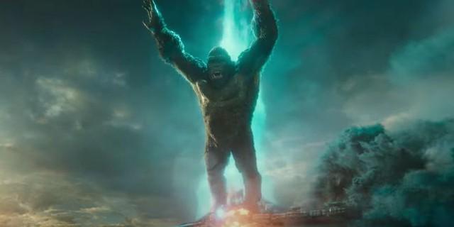 Người ngoài hành tinh xuất hiện và những điều thú vị trong bom tấn Godzilla vs. Kong - Ảnh 3.