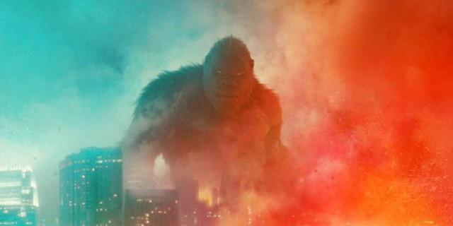 Người ngoài hành tinh xuất hiện và những điều thú vị trong bom tấn Godzilla vs. Kong - Ảnh 1.