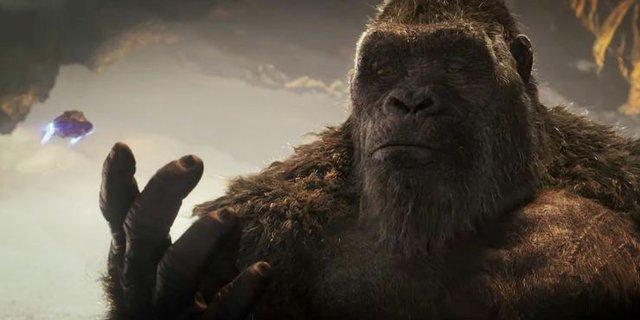 Người ngoài hành tinh xuất hiện và những điều thú vị trong bom tấn Godzilla vs. Kong - Ảnh 7.