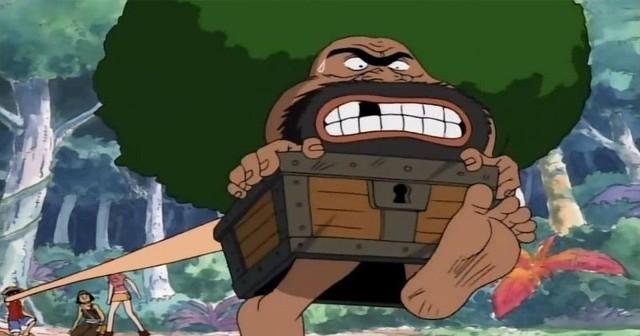 Con ruồi và 6 nhân vật phụ lọt top 100 nhân vật One Piece được yêu thích nhất Photo-1-16140617706411715009643